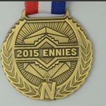 Ennies_medal_gold